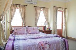 2 Bedrooms Apartment - Room 1 Bed and Door to Balcony