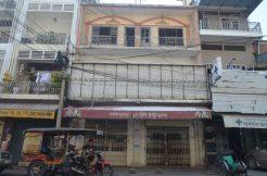 2 flat housefor rent in Daun Penh (1)