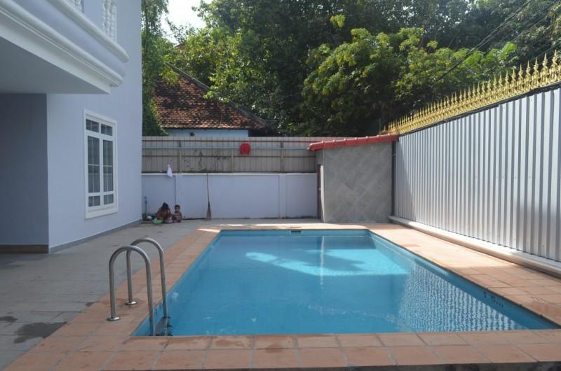 Big Villa For Rent In Chamkarmon