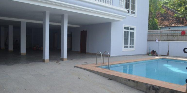 Big Villa For Rent In Chamkamon (2)