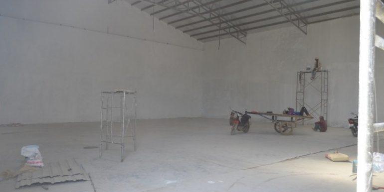 Warehouse For Rent In Sen sok (1)