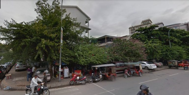land for sale in boeung keng kong1