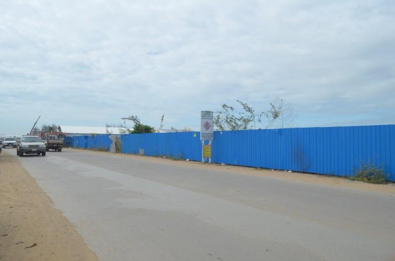 12 Hactar Land For Sale On Main Road Near Aeon II