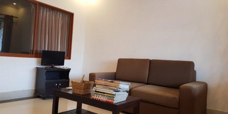 1Bedroom For Rent In Russain Market (2)
