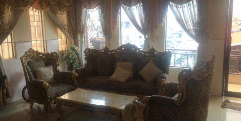 65000$ 2Floors Apartment For Sale In Toul kork (3)