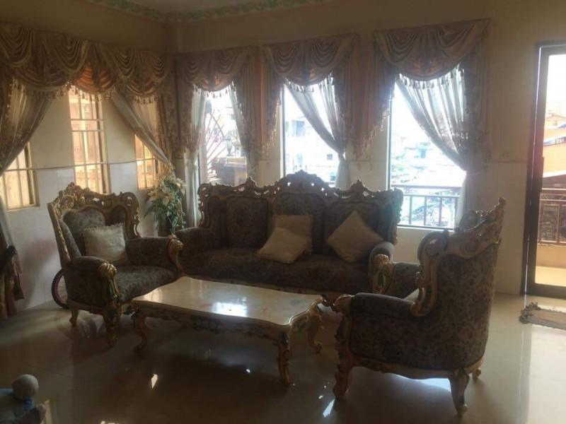 65000$ 2Floors Apartment For Sale In Toul kork