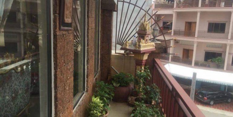 65000$ 2Floors Apartment For Sale In Toul kork (9)