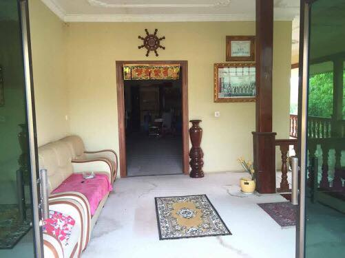 Big Land And House For Sale In Pursat (18)
