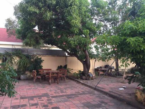Big Land And House For Sale In Pursat (21)