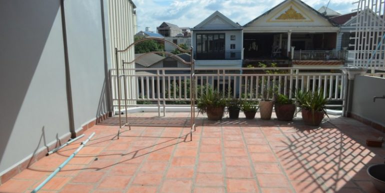 Flat House For Rent In Toul Sangke (15)