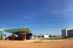 Gasoline station and land for sale In Baek Chan (2)