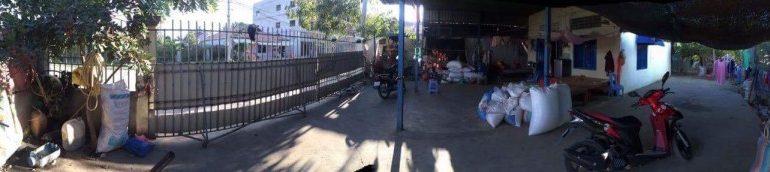 House & Land For Sale In Battambang (3)