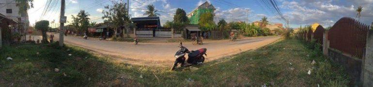 House & Land For Sale In Battambang (4)
