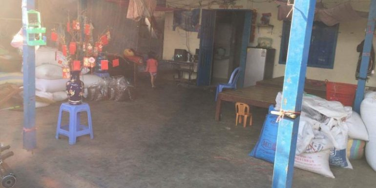 House & Land For Sale In Battambang (6)