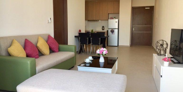 Nice 1Bedroom Apartment For Rent In BKK3 (3)