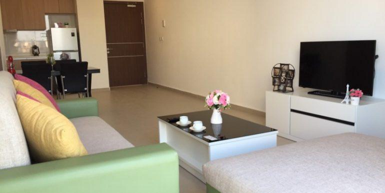 Nice 1Bedroom Apartment For Rent In BKK3 (4)