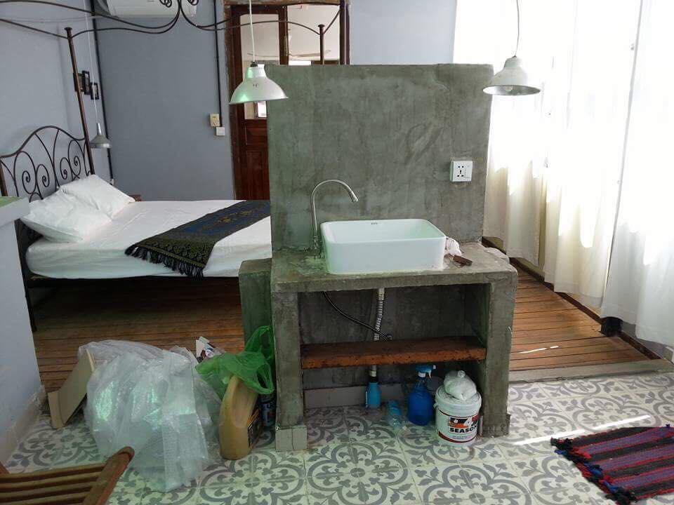 ... Nice Renovated Apartment For Sale In Daun Penh (1) ...