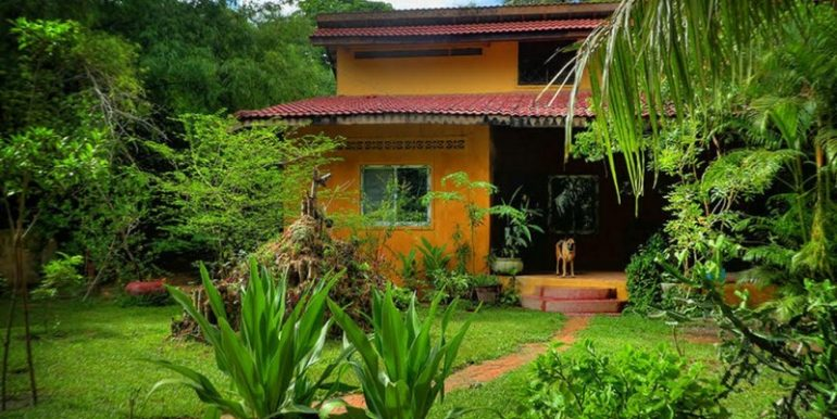 Villa For Sale In Siem Reap (18)