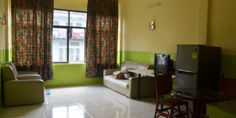 1bedroom for rent In Daun Penh (1)