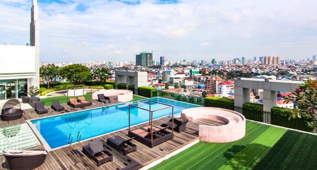 aa pool and city