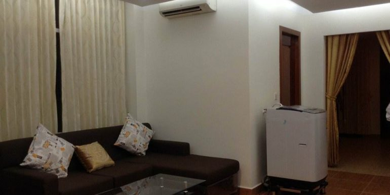 1Bedroom Apartment For Rent In Phnom Penh Thmey (1)