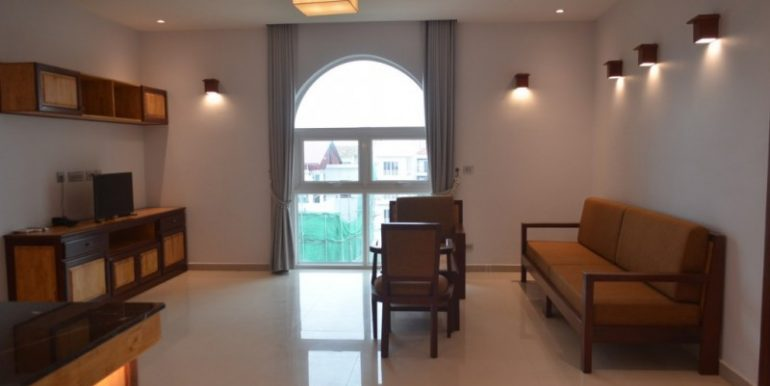 2Bedroom Apartment with Pool For Rent In Chamkarmon (9)
