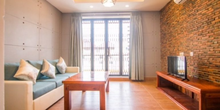 600$ Nice Apartment For Rent In BKK3 (8)
