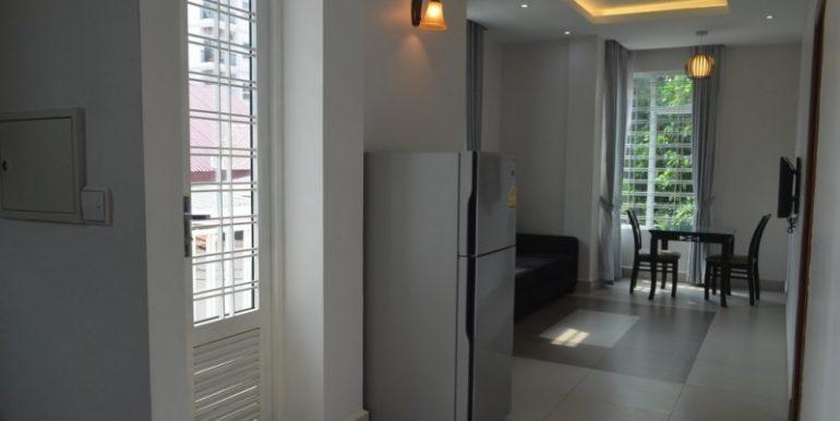 2Bedrooms Apartment For Rent Near Lycée français René Descartes de Phnom Penh (11)