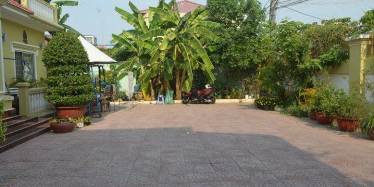 4Bedrooms Villa For Rent In Boeung kak 1 (1)