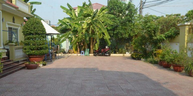 4Bedrooms Villa For Rent In Boeung kak 1 (2)