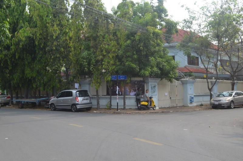 5Bedrooms Villa for Rent In Russian Market