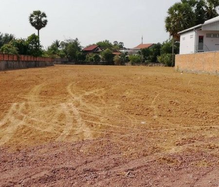 6666m2 Land For Sale In Siem Reap (2)