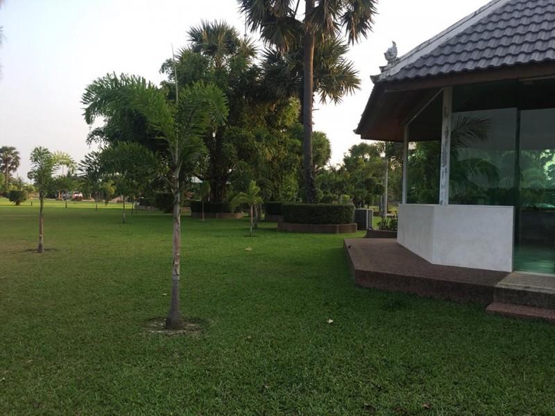 Beautiful Kom Pot Resort Front Beach For Sale Rooftop