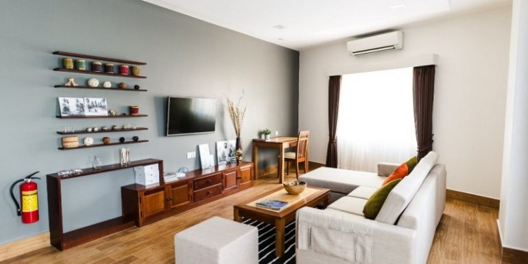 1 Bedroom Service Apartment For Rent In Boeung Kak 2 (4)