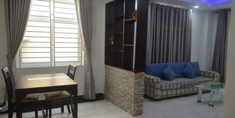 Nice 1Bedroom Apartment For Rent In Russain Market (1)