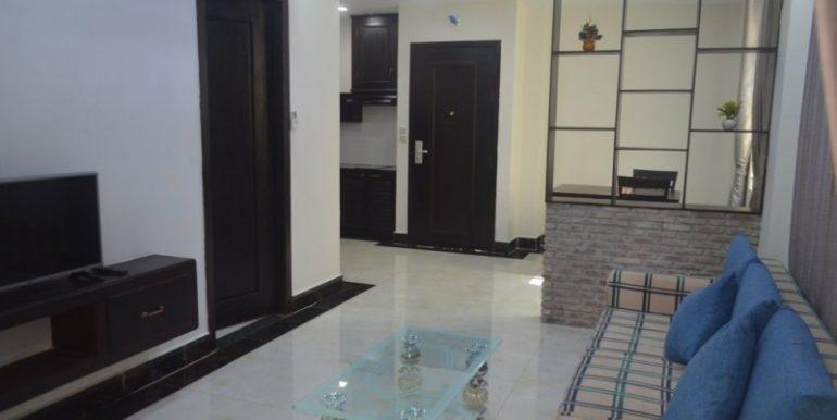 Nice 1Bedroom Apartment For Rent In Russain Market (5)