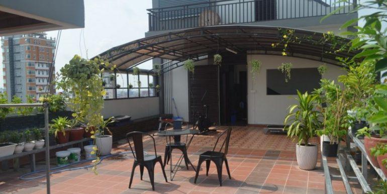 Nice 1Bedroom Apartment For Rent In Russain Market (8)