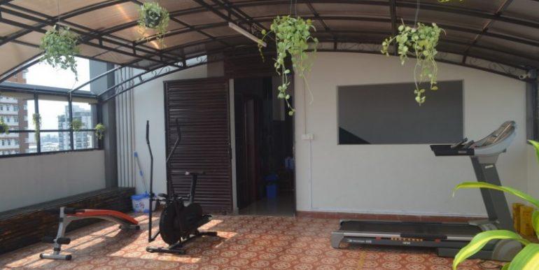 Nice 1Bedroom Apartment For Rent In Russain Market (9)