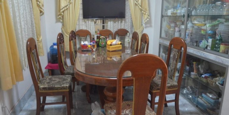Nice Villa with 8 Bedrooms For Rent In Daun Penh (6)