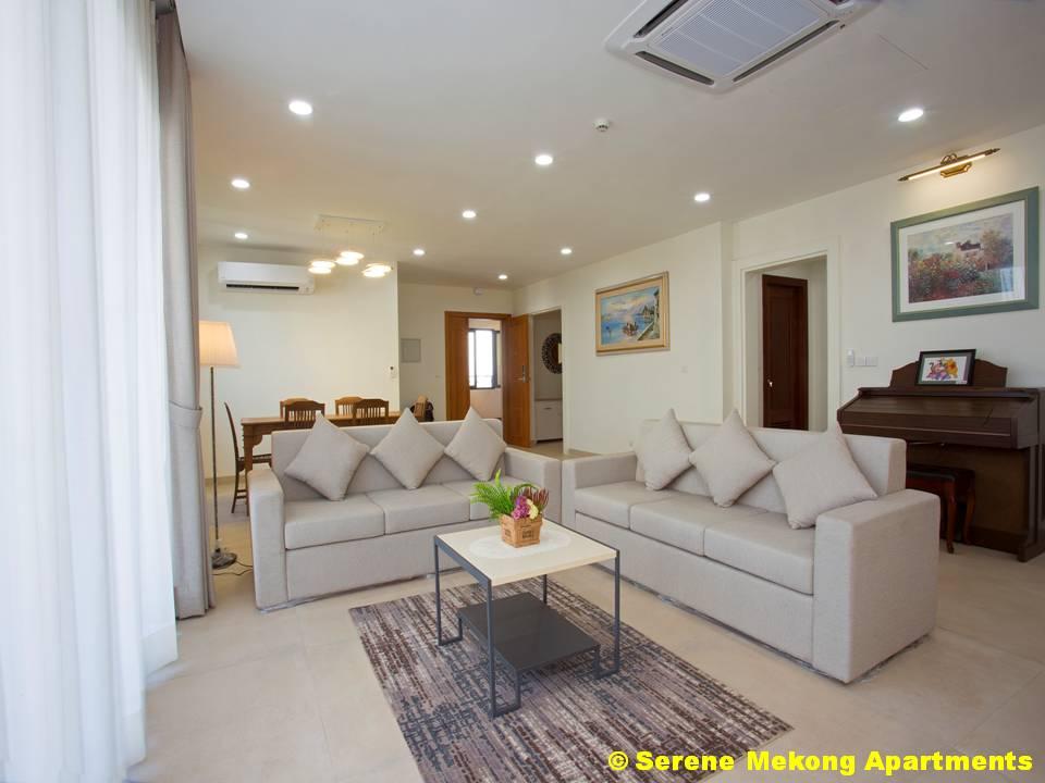 3 Bedrooms Apartment For Rent In Chroychangva