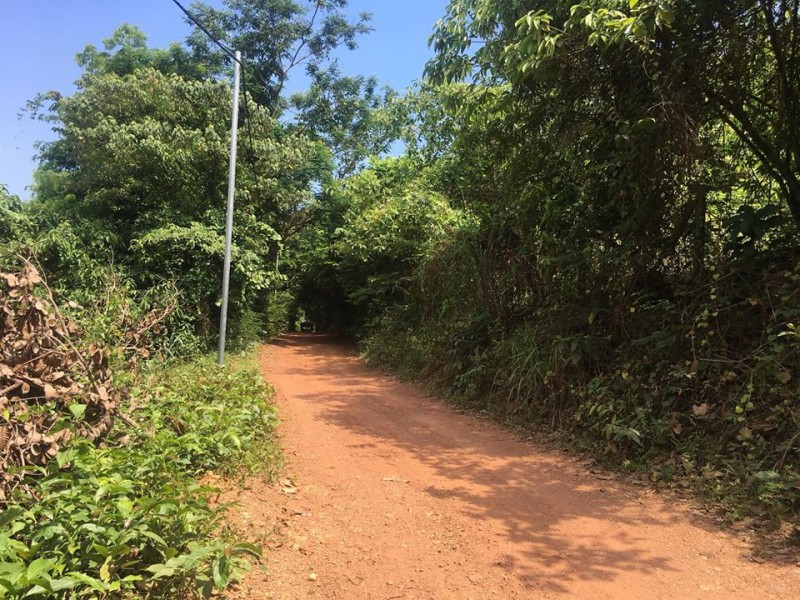 60m X 90m Land For Sale In Kep City