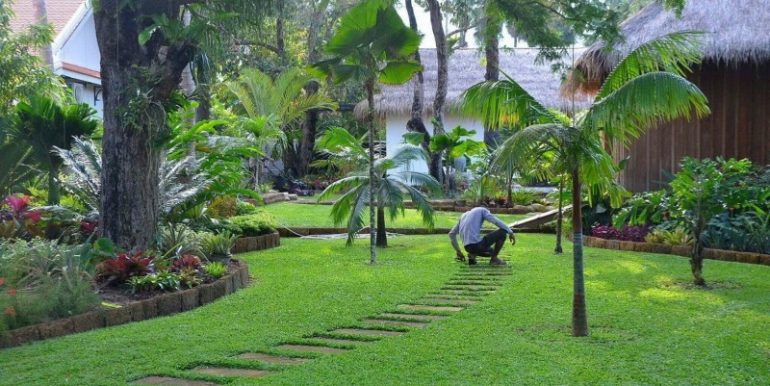 Beautiful House 3bedroom with swimming pool for sell in kep (9)