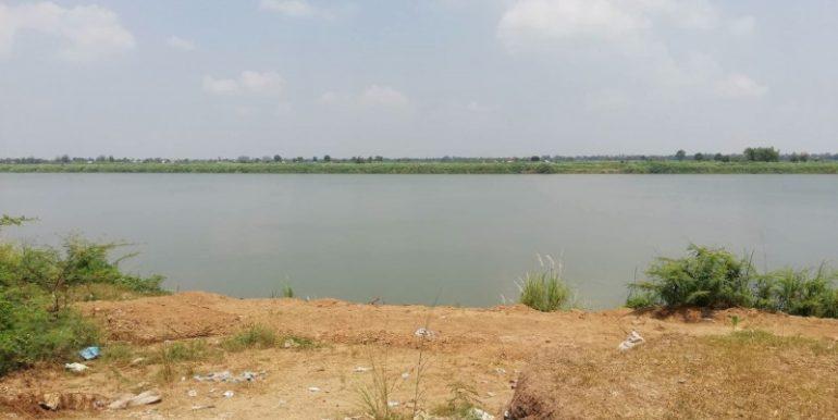 Land For Sale Along MEKONG RIVER (6)