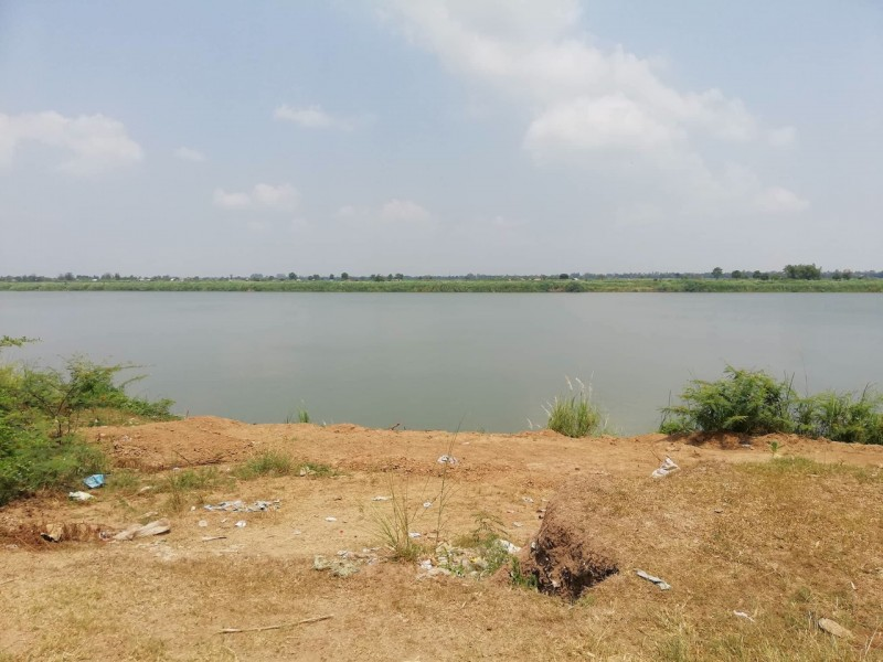 Land For Sale Along MEKONG RIVER