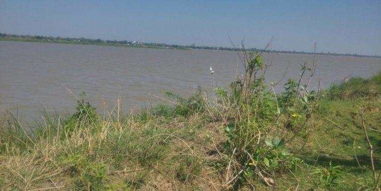 Land For Sale Along MEKONG RIVER (7)
