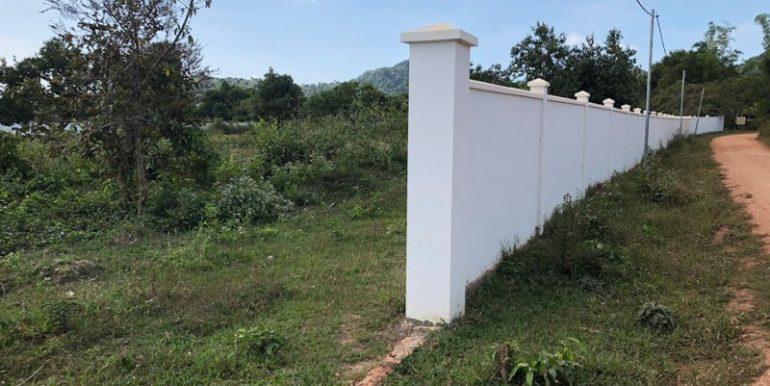 Land at keo Krosang (kep) for sell (3)