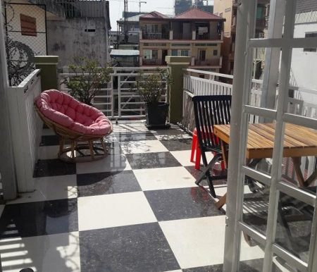 2Bedrooms With Big Terrace For Rent In Tonlebasac (2)