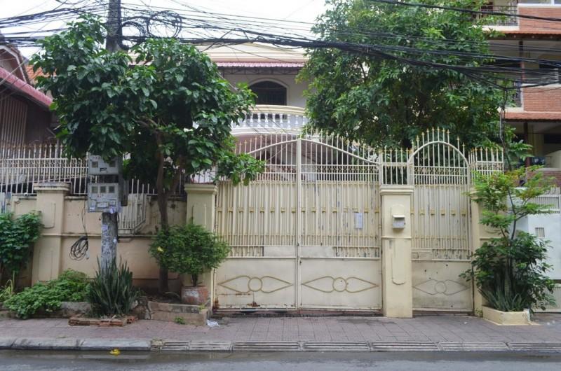 6Bedrooms Villa For Sale In BKK1