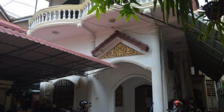 6Bedrooms Villa For Sale In BKK1 (4)