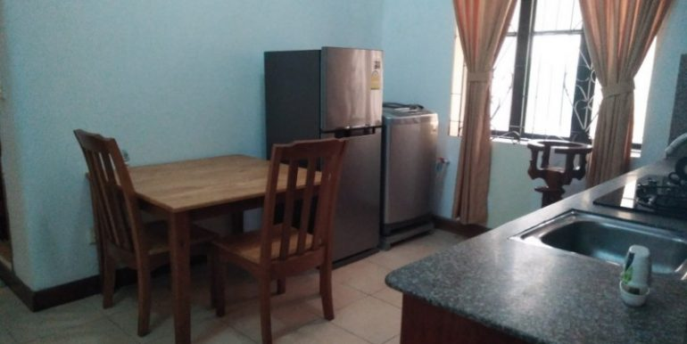 Apartment with 1Bedrooms For Rent Near Independent monument (6)